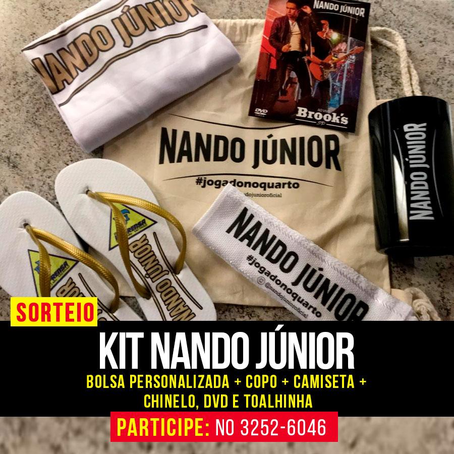 Kit Nando Júnior