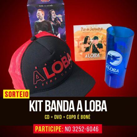 Kit Banda a Loba