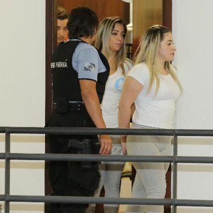 """""""Culpado é quem foi provocar"""", diz mãe de Cristiana sobre morte de jogador Daniel"""