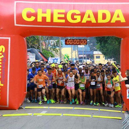 14ª Corrida do Trabalhador de Taboão da Serra acontecerá no feriado