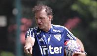 'Quero essa vitória mais pelo São Paulo do que por mim', admite Cuca