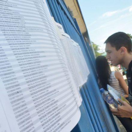 Gráfica responsável por imprimir Enem encerra atividades no Brasil