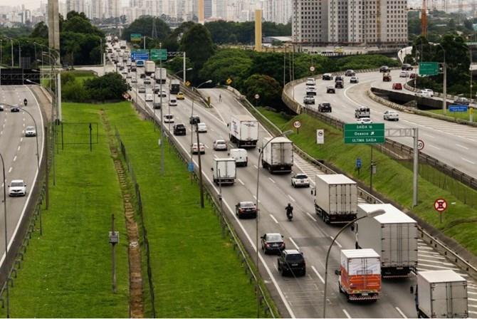 Rodízio de Veículos será suspenso na sexta-feira