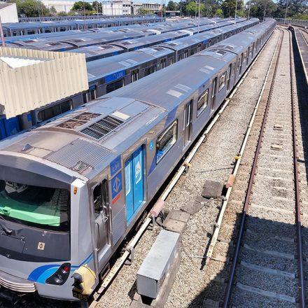 Metroviários de São Paulo ameaçam entrar em greve a partir de terça-feira, dia 30