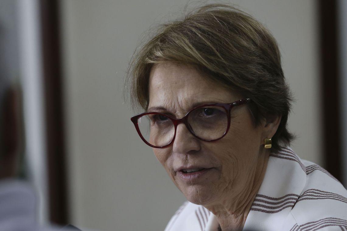 Carne brasileira pode ampliar espaço no mercado chinês, diz ministra