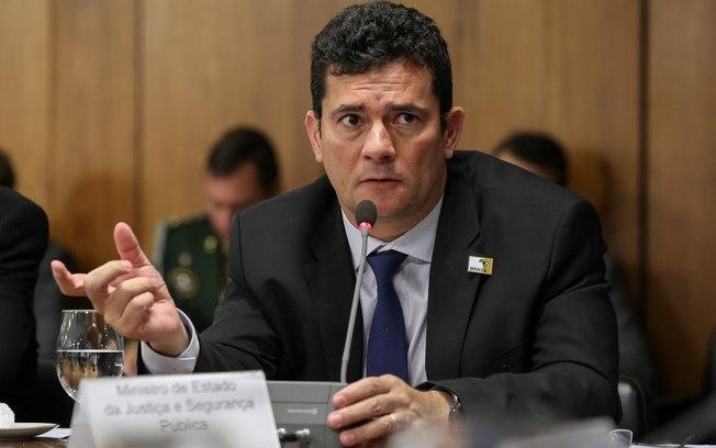 Com 59% de aprovação, Sergio Moro é o ministro do governo melhor avaliado