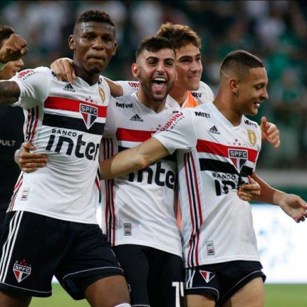 São Paulo chega à final do Paulistão e ainda pode ter reforços