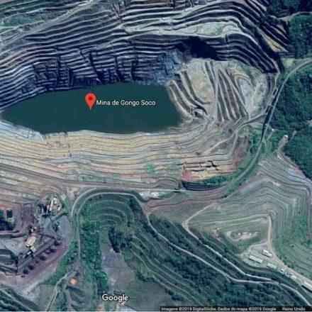 Barragem em Barão de Cocais, MG, pode se romper nos próximos dias