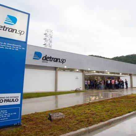 Detran-SP prorroga inscrições de concurso até 15 de maio