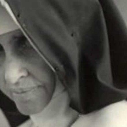 Vaticano reconhece segundo milagre e Irmã Dulce será proclamada santa