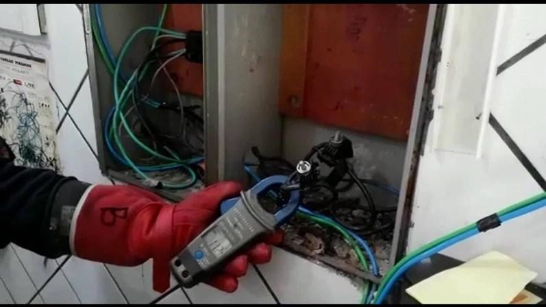 Furto de energia gera uma prisão a cada 2 dias em SP