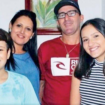 Apartamento no Chile onde família brasileira morreu não passava por vistoria há 15 anos