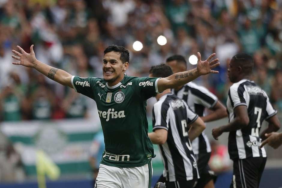 Botafogo pedirá a anulação do jogo contra o Palmeiras
