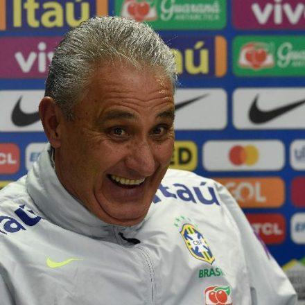 Tite convoca Brasil para Copa América com Neres, Fernandinho e sem Vinícius Jr.