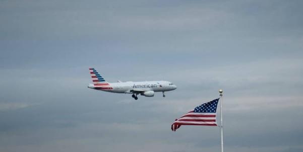 Estados Unidos suspendem voos para a Venezuela