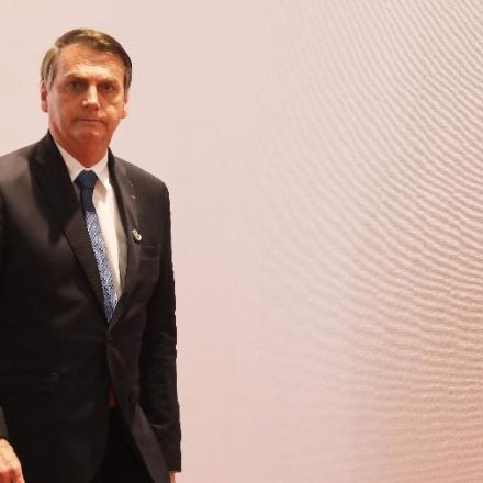 Bolsonaro agradece à Espanha prisão de militar suspeito de tráfico