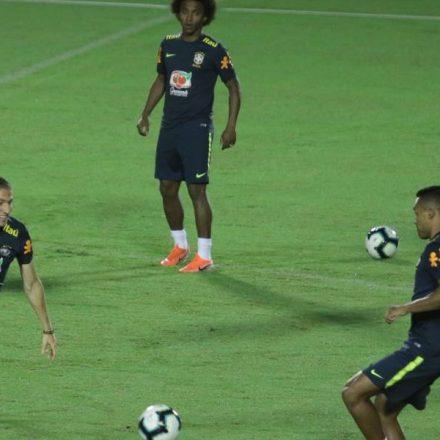 Copa América: Brasil enfrenta a Venezuela para garantir classificação