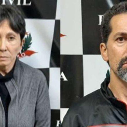 Casal é preso por manter idosa em cativeiro por 20 anos