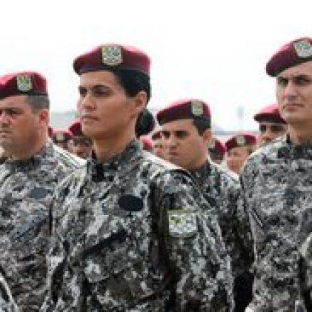 Força Nacional permanece no Amazonas por mais 90 dias