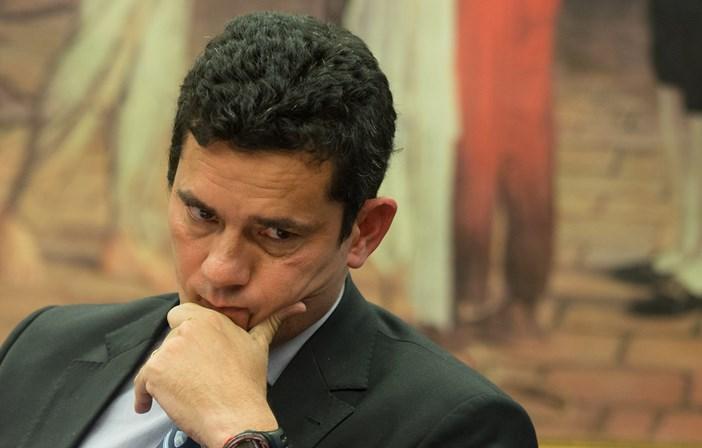 OAB recomenda afastamento de Moro e de procuradores