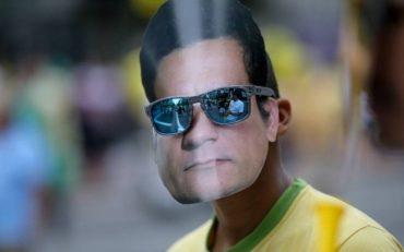 MBL organiza ato em apoio ao Ministro Sergio Moro para o próximo domingo