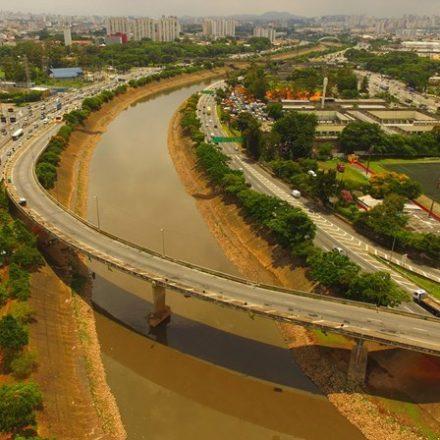Ponte interditada em janeiro é liberada após cinco meses