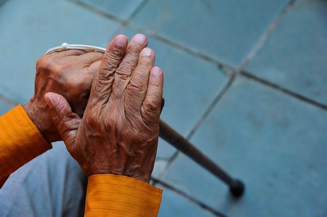Pesquisa diz que 17,1% dos idosos já caíram pelo menos uma vez