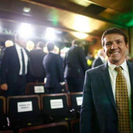 Juninho Paulista será o novo coordenador da Seleção
