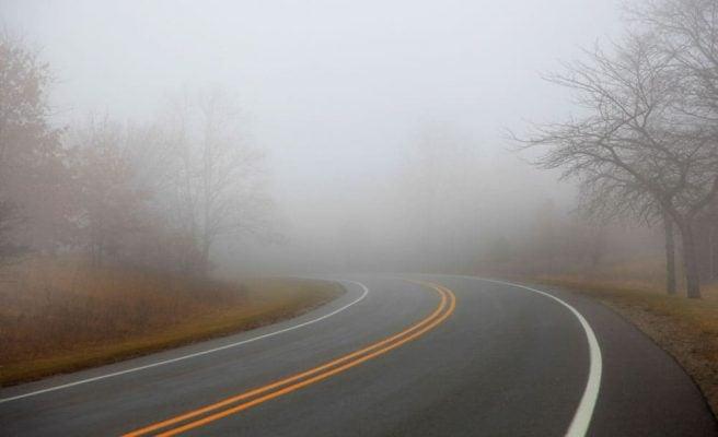 Pesquisa aponta 323 pontos críticos para neblina em 46 rodovias de SP