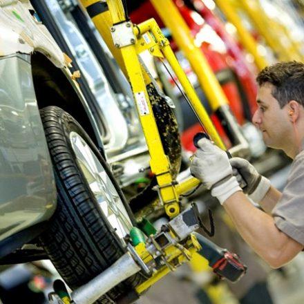 FGV: confiança da Indústria avança em agosto.