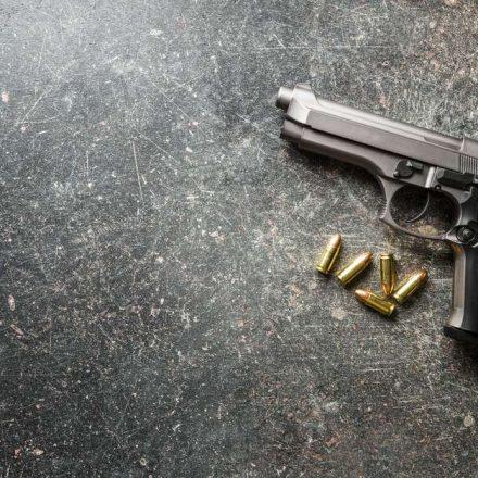 Porte de armas pode ser votado essa semana.