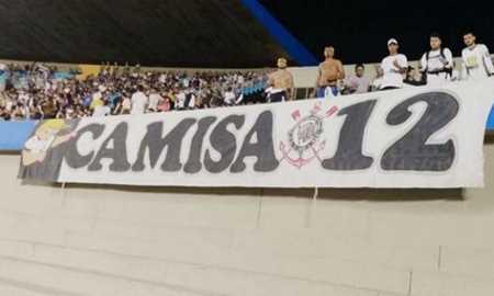 Ministério Público proíbe torcida organizada do Corinthians nos estádios