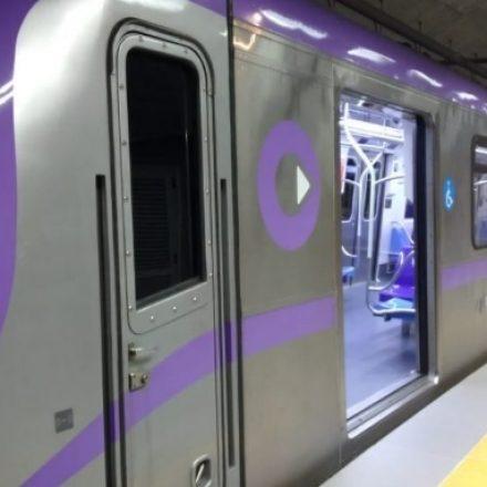 MP entra com ação contra concessão na linha 5-Lilás do Metrô