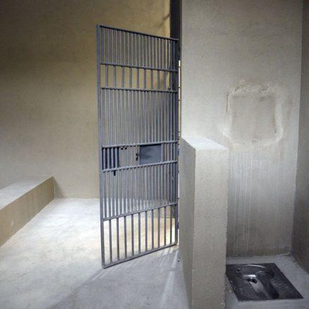 Audiência de custódia dá liberdade irrestrita a menos de 1% dos presos.