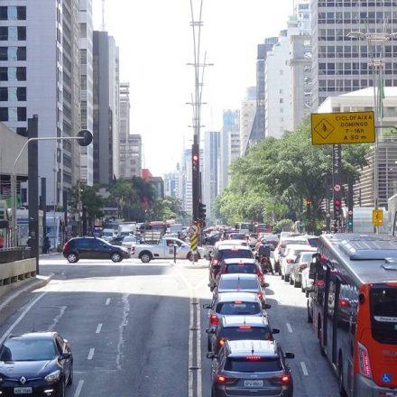 Previsão do Tempo: calor dispara em São Paulo a partir desta quinta-feira.