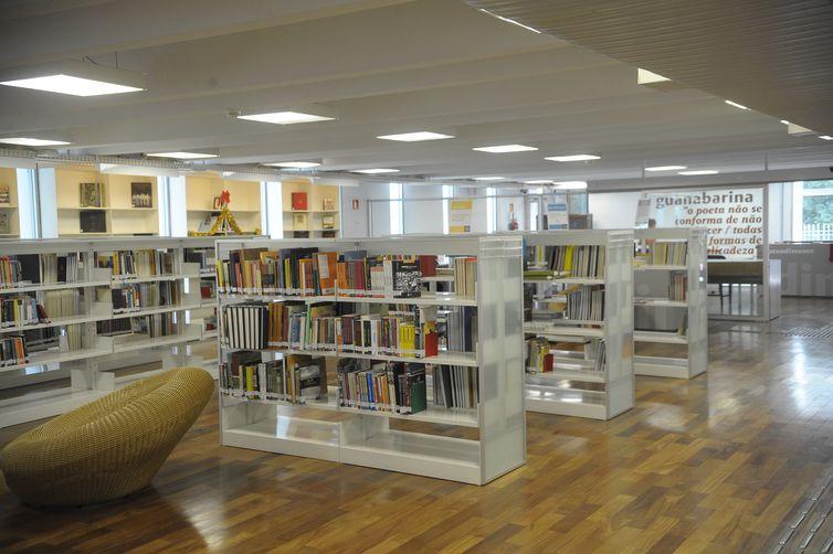 Percentual de municípios com museus e bibliotecas caiu em 4 anos