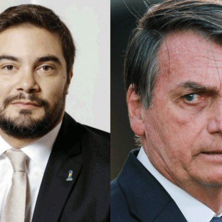 Bolsonaro exonera presidente da ABDI