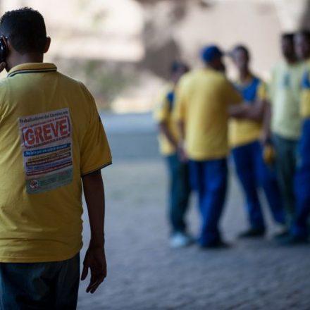 Tribunal determina que 70% dos funcionários dos Correios mantenham atividades
