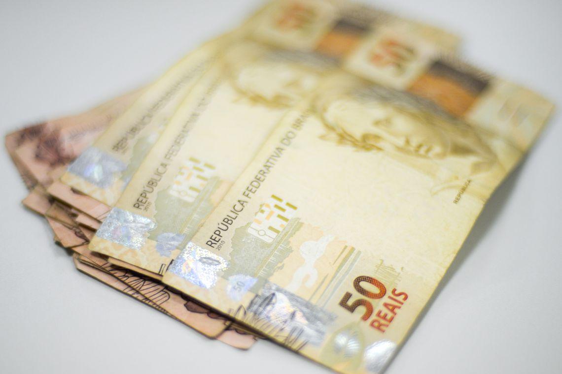Arrecadação do governo, por impostos, cresce 5,67% e chegou a R$ 119,9 bilhões, em agosto