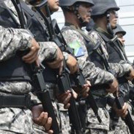 Força Nacional fica mais 180 dias na segurança de presídio no DF.