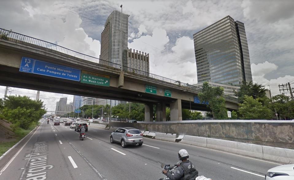 Linha 9 da CPTM e Marginal Pinheiros serão parcialmente neste final de semana