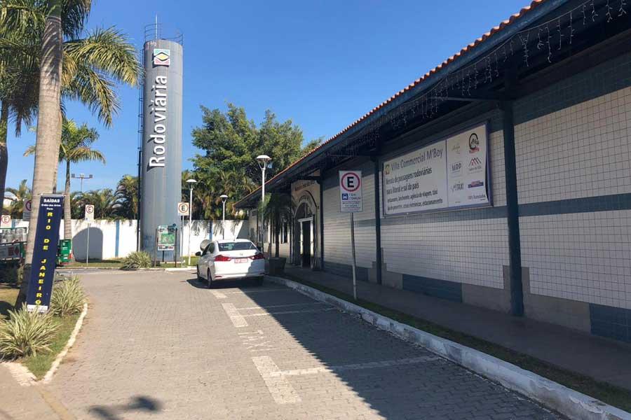 Rodoviária de Embu das Artes passa a oferecer viagens para RJ e MG