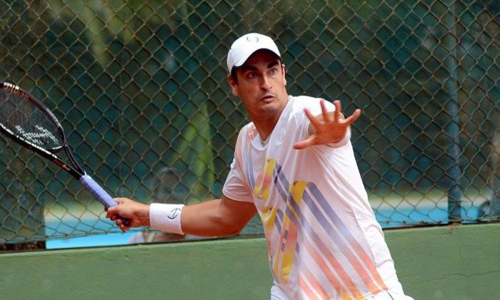 Tenista brasileiro é punido e nunca mais poderá competir