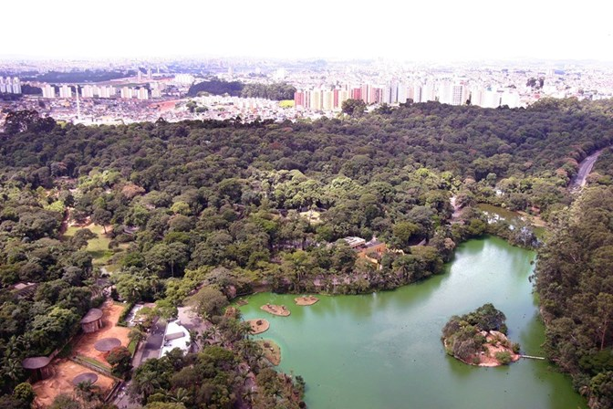 Zoológico de São Paulo tem visita a preço de meia entrada às quartas
