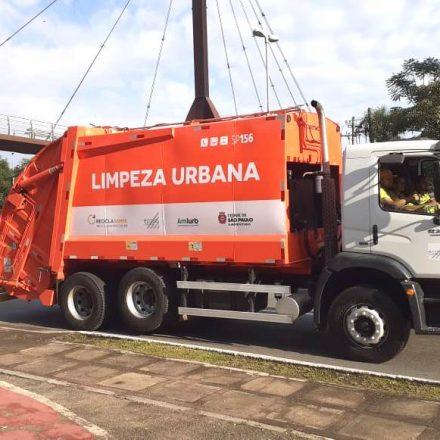 Cadastro do lixo para empresas em São Paulo termina nesta semana