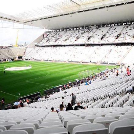 Corinthians aposta em conciliação com a Caixa em audiência do dia 29