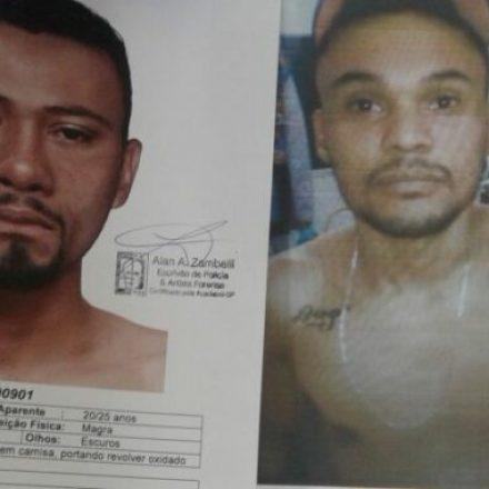 Assassino de motorista de aplicativo de Diadema é morto no Ceará