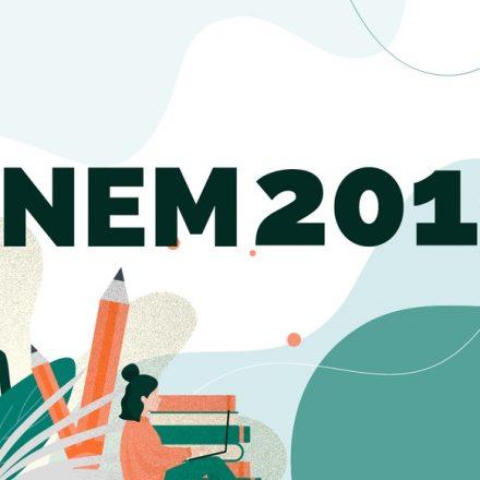 Inep divulgará amanhã os locais de prova do Enem 2019