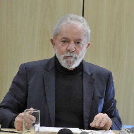 Lula escreve carta dizendo que recusa o regime semiaberto
