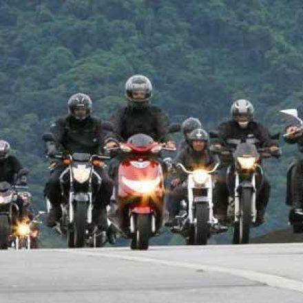 CCR promoverá campanha de conscientização a motociclistas, no Rodoanel